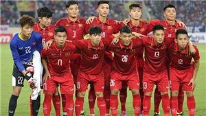 Lịch thi đấu và trực tiếp bóng đá U22 Đông Nam Á 2019. Bán kết U22 Việt Nam vs U22 Indonesia. VTV6. VTV5