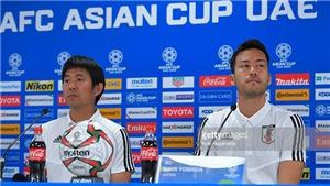 Asian Cup 1/2: Bùi Tiến Dũng muốn khoác áo Real, UAE kiện Qatar dùng người sai luật