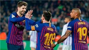 Xem TRỰC TIẾP Lyon vs Barcelona (3h00, 20/2) ở đâu?