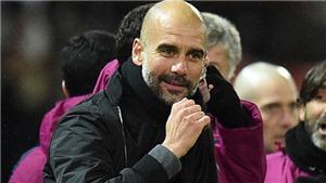 CẬP NHẬT tối 17/2: U22 Việt Nam ngược dòng thành công. Pep Guardiola đá xoáy M.U. Nội bộ Chelsea có vấn đề