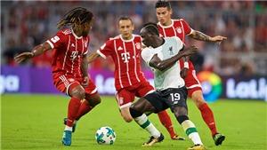 Xem TRỰC TIẾP Liverpool vs Bayern Munich (3h00, 20/2) ở đâu?