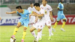 Không cần Xuân Trường, Công Phượng, HAGL vẫn đè bẹp Khánh Hòa ở trận khai mạc V-League