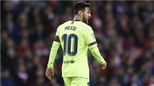 CẬP NHẬT sáng 11/2: Man City lấy lại ngôi đầu. Barca hòa. De Gea muốn vào chung kết Champions League