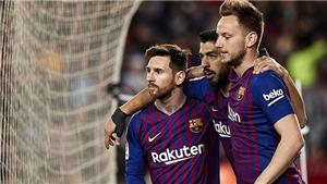 Xem trực tiếp Barcelona vs Lyon (3h00, 14/3) ở đâu?