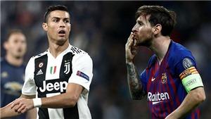 Capello: 'Ronaldo không đủ trình lọt Top 3 thiên tài bóng đá thế giới'