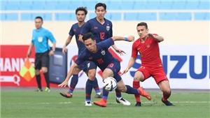 U23 Thái Lan 4-0 U23 Indonesia (KT): 'Voi chiến' có chiến thắng đầu tiên