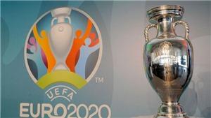 Tổng hợp kết quả, BXH vòng loại EURO 2020 ngày 25/3