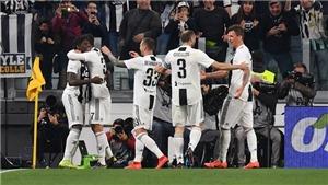 Xem trực tiếp bóng đá Cagliari vs Juventus. Trực tiếp bóng đá Ý