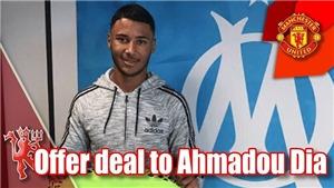TIN HOT MU 13/4:Solskjaer chọn người dự phòng cho De Gea. Rashford bị cấm gia nhập Barca
