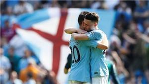 ĐIỂM NHẤN Man City 1-0 Tottenham: Làn gió mới Foden. Các cuộc đua vẫn rất nóng