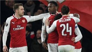 Xem trực tiếp bóng đá Leicester vs Arsenal (18h00, 28/4) ở đâu?
