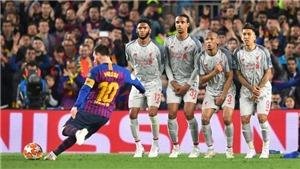VIDEO Liverpool 4-0 Barca (chung cuộc 4-3): Kỳ tích có một không hai