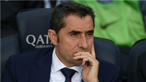 CHUYỂN NHƯỢNG Barca 14/5: Rộng cửa đón Griezmann. Koeman lên thay thế Valverde. Đẩy Coutinho sang Chelsea