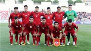 CLB V-League nào áp đảo danh sách 23 tuyển thủ Việt Nam dự King's Cup 2019?