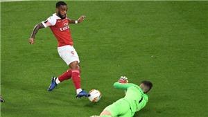 Chuyên gia tin rằng Arsenal bị 'cướp' một quả penalty ở chung kết Europa League với Chelsea