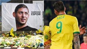 Tiết lộ tin nhắn về kẻ đẩy Emiliano Sala lên chuyến bay định mệnh