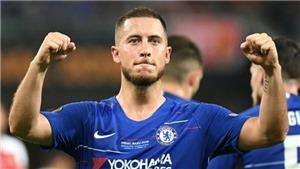 CHUYỂN NHƯỢNG Real 8/6: Tiết lộ mức lương khủng của Hazard. Pogba sẽ là bom tấn tiếp theo