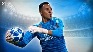 CHUYỂN NHƯỢNG Real 6/6: Đạt thỏa thuận về phí chuyển nhượng với Hazard. Sở hữu tân binh thứ tư