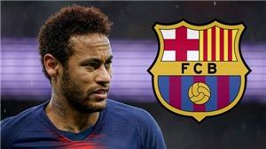 CHUYỂN NHƯỢNG Barca 1/8: Vụ Neymar bị PSG làm khó. Thực hư tin MU hỏi mua Umtiti
