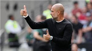 West Ham 0-5 Man City: Sterling tỏa sáng, City đại thắng ngày ra quân