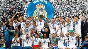 Siêu máy tính dự đoán Real Madrid vô địch Cúp C1 mùa này, Man City bị loại từ vòng 1/8