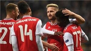 Trực tiếp bóng đá: Arsenal đấu với Aston Villa. Xem bóng đá trực tuyến K+, K+PM