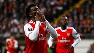 Tỏa sáng ở cúp C2,  sao trẻ Arsenal được đánh giá hay hơn cả bom tấn 72 triệu bảng Pepe