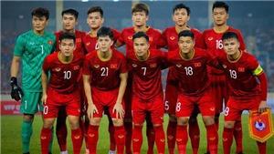 U23 Việt Nam sẽ gặp đối thủ nào nếu đi tiếp ở VCK U23 châu Á 2020?