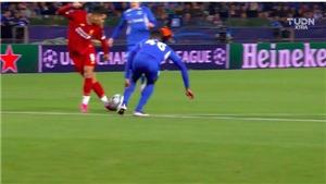 Genk 1-4 Liverpool: Firmino lại gây sốt với pha kiến tạo kiểu Rabona không thể ngoạn mục hơn