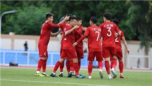 Bóng đá hôm nay 25/11: Ông Park nói U22 Việt Nam thắng may. Người cũ chê MU 'khủng khiếp' và 'thảm họa'