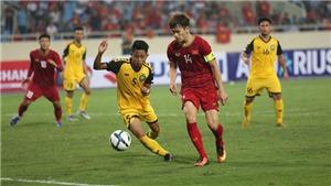 Kết quả bóng đá U22 Việt Nam 6-0 U22 Brunei: Đức Chinh lập poker, U22 Việt Nam giành chiến thắng với tỷ số bằng set tennis