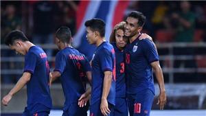 Trực tiếp bóng đá hôm nay: Malaysia đấu với Thái Lan (19h45), vòng loại World Cup 2022