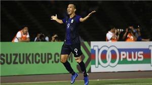 Keo Sokpheng: Cầu thủ gốc Việt khiến U22 Việt Nam phải hết sức dè chừng