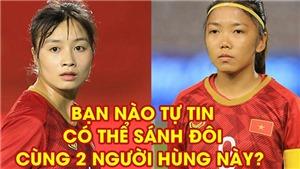 Hoàng Thị Loan và Huỳnh Như tiết lộ cực bất ngờ về hình mẫu bạn trai lý tưởng