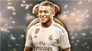 CHUYỂN NHƯỢNG 18/1: Lộ lý do Fernandes chưa tới MU. Real khởi động thương vụ Mbappe