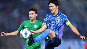 Trực tiếp bóng đá U23 Qatar vs U23 Nhật Bản: Chiến thắng vì danh dự
