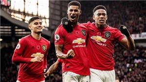 Xem trực tiếp bóng đá: Derby County vs MU. Trực tiếp cúp FA. FPT, SSPORT