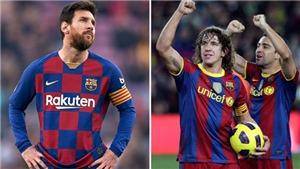 Nội chiến ở Barcelona: Messi sẽ chiến thắng Bartomeu?