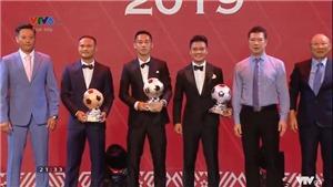 Người hâm mộ thừa nhận Hùng Dũng xứng đáng giành Quả bóng Vàng Việt Nam