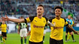 Link xem trực tiếp bóng đá Wolfsburg vs Dortmund. Trực tiếp bóng đá Đức