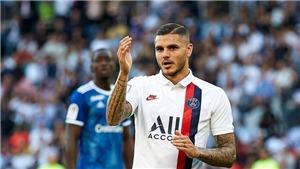 CHUYỂN NHƯỢNG 23/5: MU chỉ mua Niguez với một điều kiện. PSG đề nghị 50 triệu euro cho Icardi