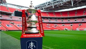 Bóng đá hôm nay 2/6: Lộ diện bộ ba tấn công mơ ước của MU. FA Cup sẽ cho phép khán giả vào sân
