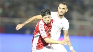 Kết quả bóng đá. SLNA vs TPHCM. Viettel vs Thanh Hóa. Kết quả bóng đá V-League