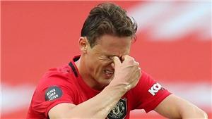 Cuộc đua Top 4 Ngoại hạng Anh: MU đang có dấu hiệu kiệt sức