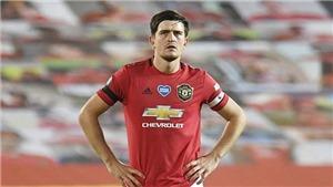 CĐV MU mỉa mai Maguire vì pha kèm người thảm họa dẫn đến bàn gỡ của Southampton