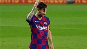 """Messi: """"Nếu Barcelona cứ đá thế này, làm gì có cơ hội vô địch C1"""""""