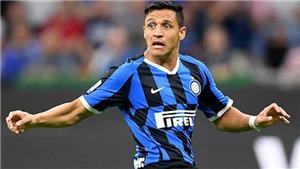 MU chia tay người thừa Sanchez khi đạt thỏa thuận bán đứt cho Inter