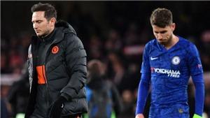 Chuyển nhượng Chelsea: Lampard rao bán 4 hậu vệ vì hàng thủ thảm họa