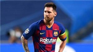 Bóng đá hôm nay 21/8: MU muốn chiêu mộ Kante. Messi vẫn muốn rời Barcelona