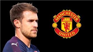 CHUYỂN NHƯỢNG 22/8: MU muốn mua Ramsey. Tiết lộ 8 cầu thủ không thể bán của Barca